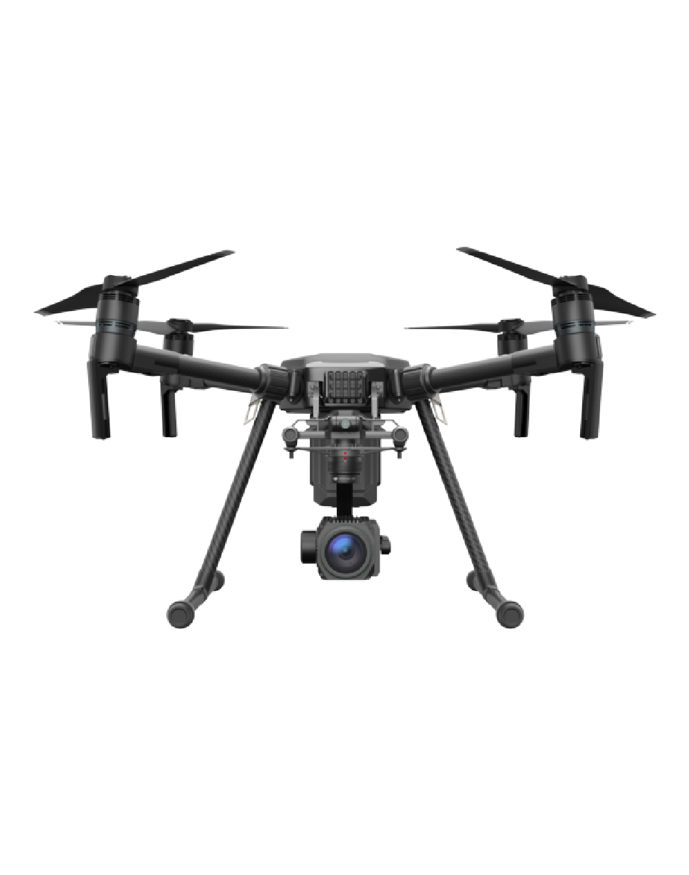 MATRICE 200 – MJG – DJI, Mobile and Service